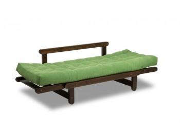 Сламбер Velvet Green Венге