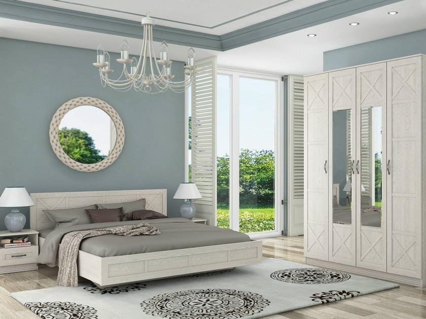 спальный гарнитур Спальня Лозанна Лозанна