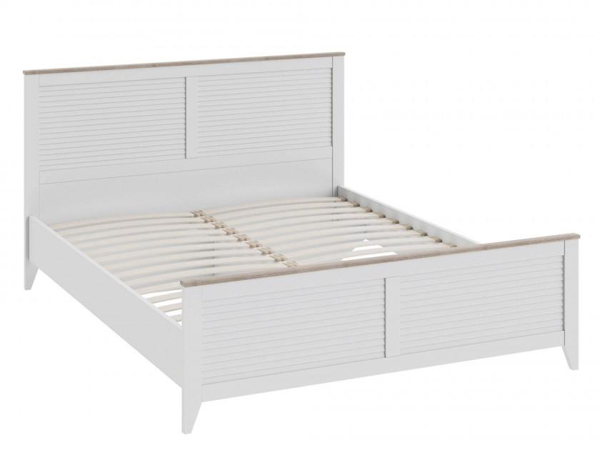 цена на кровать Кровать Ривьера (160х200) Ривьера