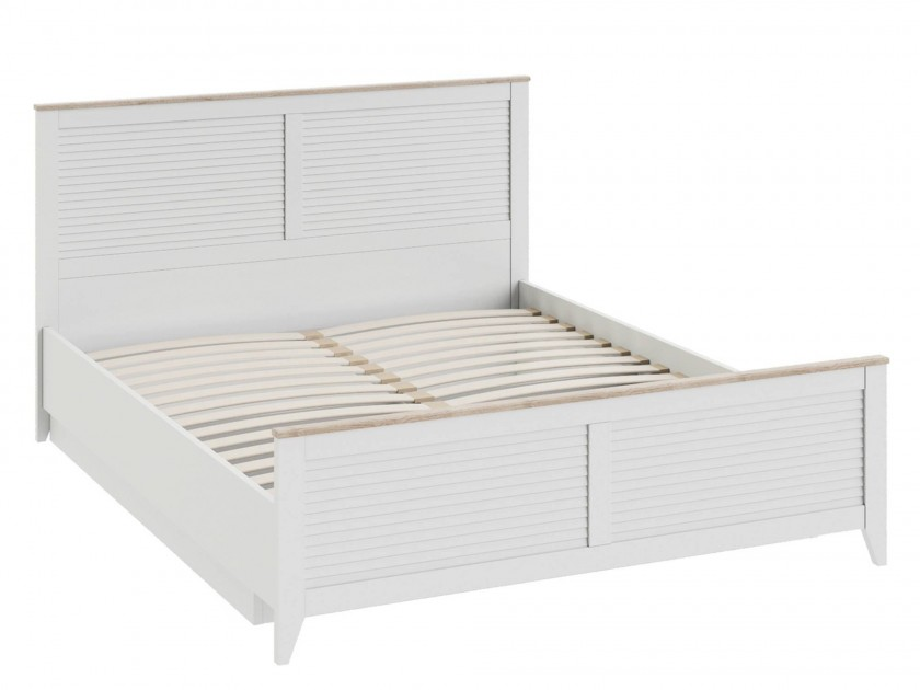 кровать Кровать с подъемным механизмом Ривьера (160х200) Ривьера