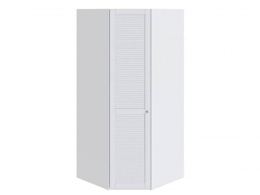 цена на распашной шкаф Шкаф угловой с 1-й дверью Ривьера Ривьера