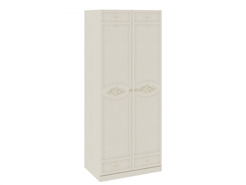 распашной шкаф Шкаф для одежды с 2-мя дверями Лорена Лорена