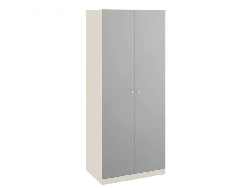 распашной шкаф Шкаф для одежды с 2-мя зеркальными дверями Лорена Лорена