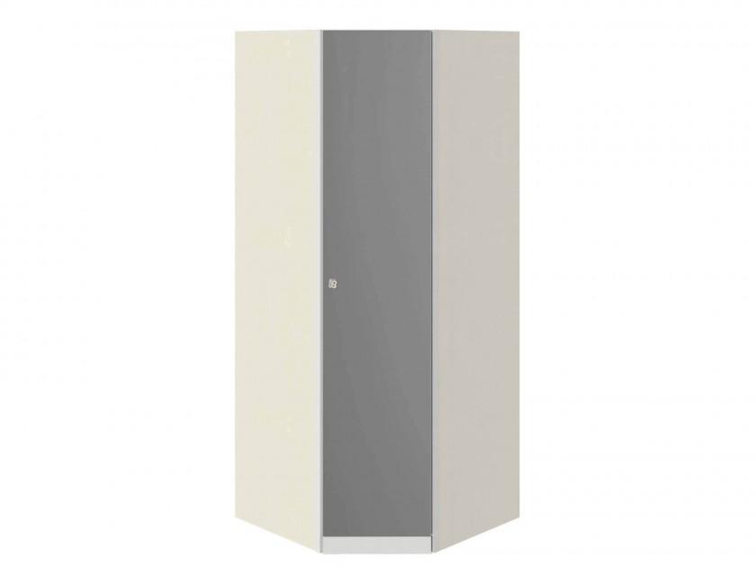 распашной шкаф Шкаф угловой с зеркальной дверью Лорена Лорена
