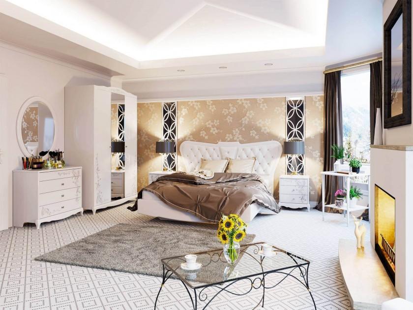 Фото - спальный гарнитур Спальня Аврора Аврора спальня