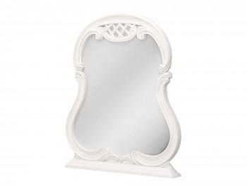 Зеркало Лара в цвете Бежевый