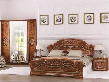 Спальный гарнитур Лара 2