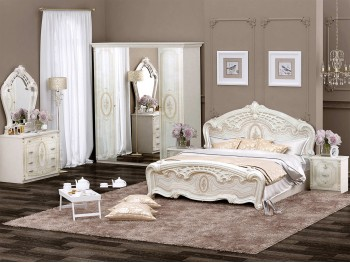 Спальный гарнитур Флоренция