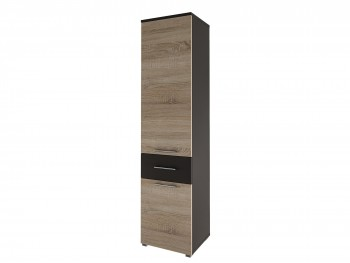 Распашной шкаф Болеро (Фенди)