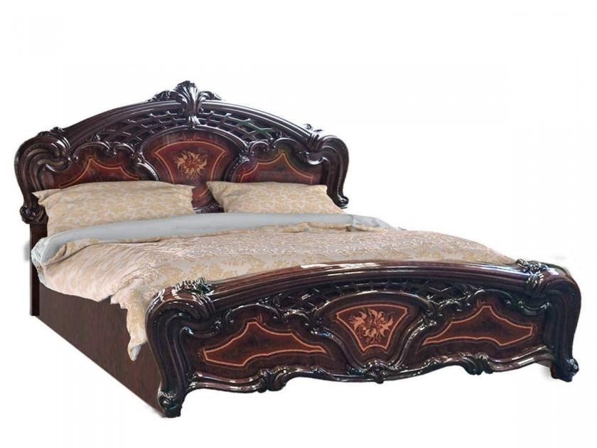 кровать Кровать Роза (160х200) Кровать Роза (160х200)