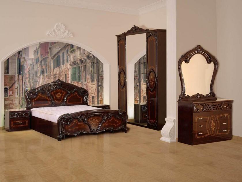 спальный гарнитур Спальня Роза Спальня Роза