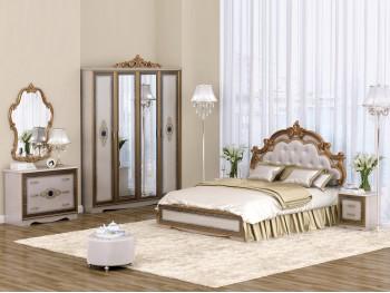 Спальный гарнитур Сицилия