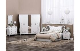 Спальный гарнитур Стелла 1