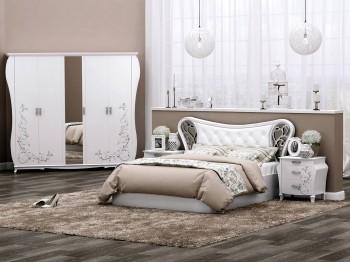Спальный гарнитур Стелла 2