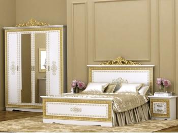 Спальный гарнитур Оливия