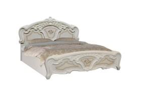 Кровать Кровать Роза (161х201,2)