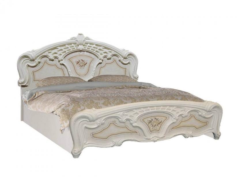 кровать Кровать Роза (161х201,2) Кровать Роза (161х201,2)