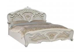 Кровать Кровать с ПМ Роза (183,2х201,2)