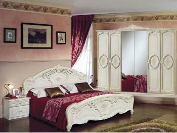 Спальный гарнитур Спальня Роза