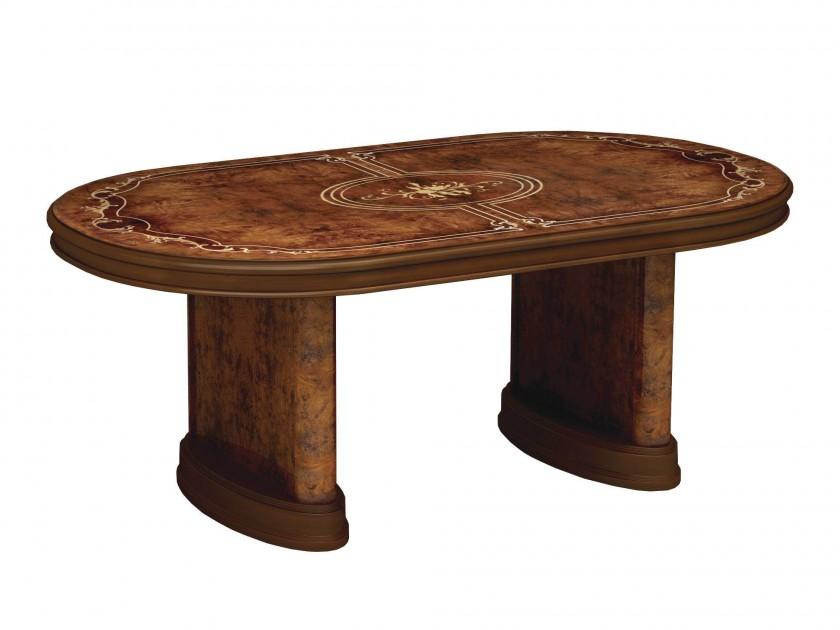 обеденный стол Стол раскладной Роза Стол раскладной Роза