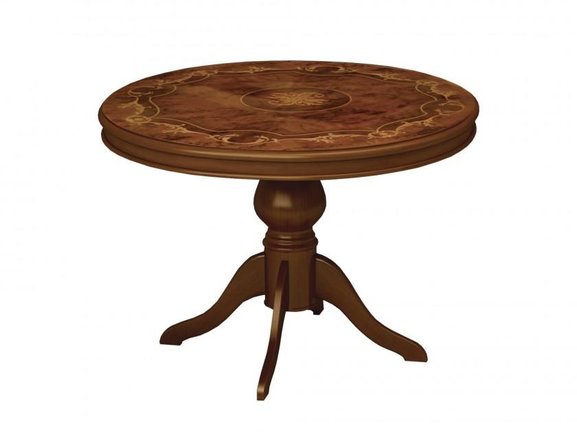 обеденный стол Стол Роза Стол Роза