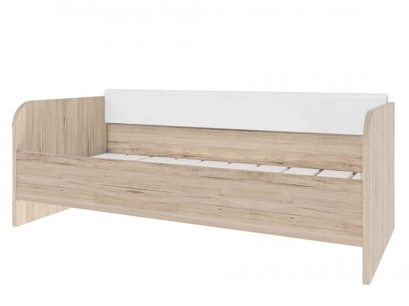 кровать Кровать с декоративной накладкой Венето (90х200) Венето