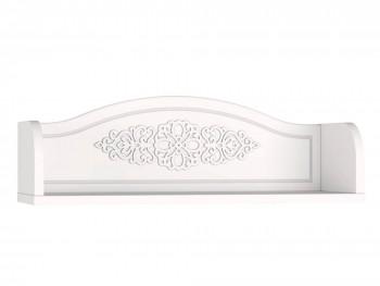 Полка Ассоль в цвете Белый