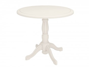 Обеденный стол Ассоль в цвете Белый