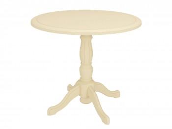 Обеденный стол Ассоль Плюс в цвете Ваниль