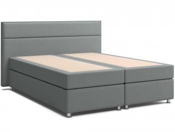 Кровать Кровать с матрасом и независимым пружинным блоком Марта (160х200
