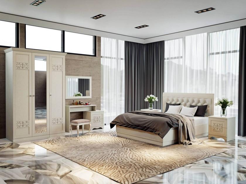 спальный гарнитур Спальня Саванна Саванна
