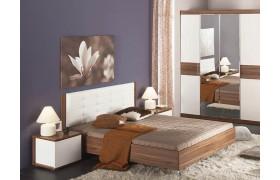Спальный гарнитур Рио 1
