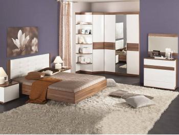 Спальный гарнитур Рио 2
