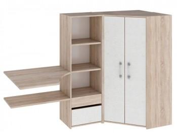 Распашной шкаф Атлас