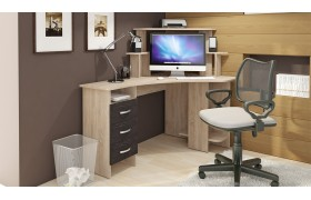 Компьютерный стол Бумеранг