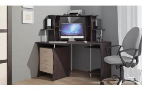 Компьютерный стол Лидер-Стиль
