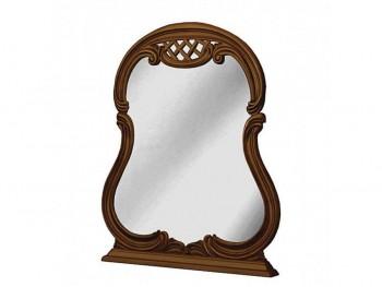 Зеркало Лара в цвете Орех
