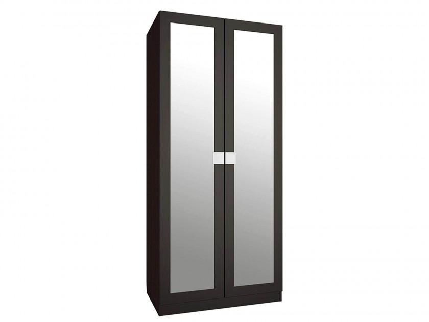 цена на распашной шкаф Шкаф платяной с зеркалом Александрия Премиум Александрия Премиум