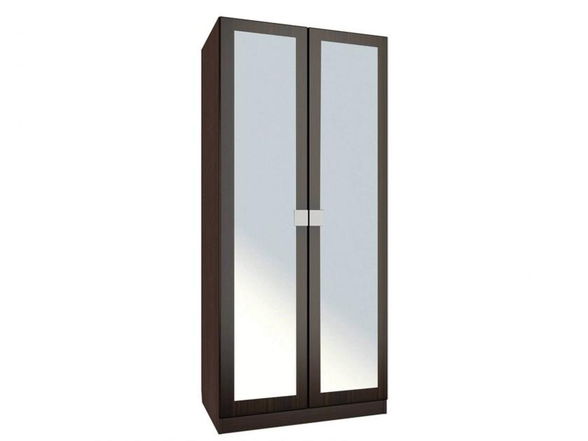 распашной шкаф Шкаф платяной с зеркалом Александрия Александрия Премиум