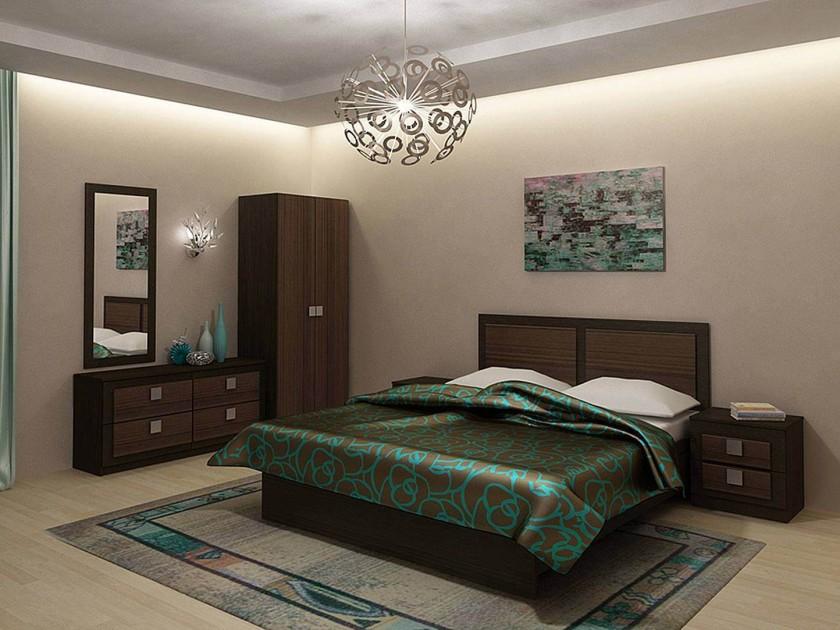 цена на спальный гарнитур Спальня Александрия Александрия Премиум