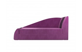 Кровать Мустанг