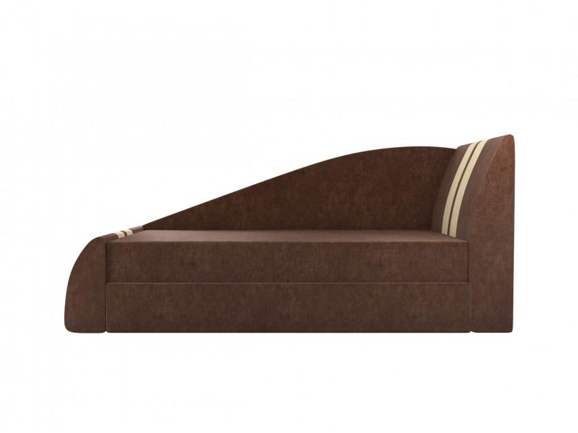 Детская кровать Мустанг Правая Мустанг