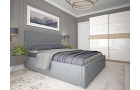Кровать Пассаж