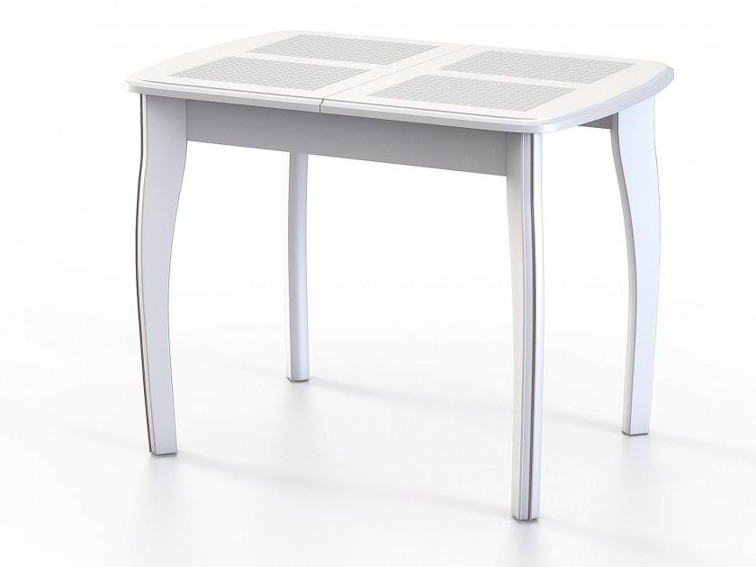 Столы обеденные керамические