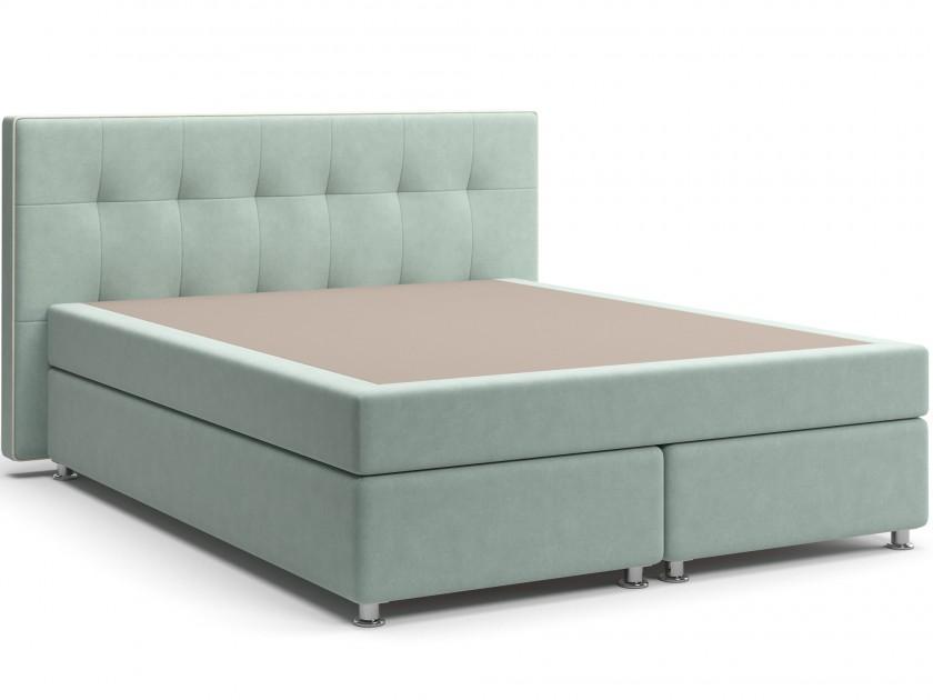 Кровати металлические двуспальные