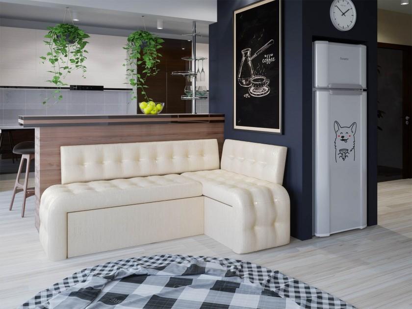 кухонный уголок Скамья угловая со спальным местом Манчестер Манчестер