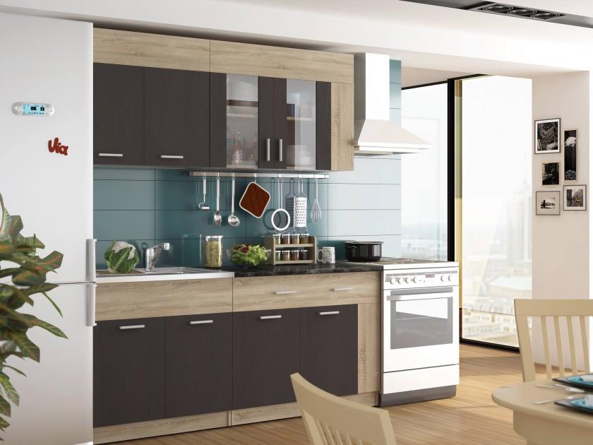 Кухонные гарнитуры - стол и стулья