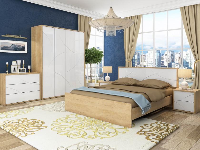 спальный гарнитур Спальня Мадейра Мадейра