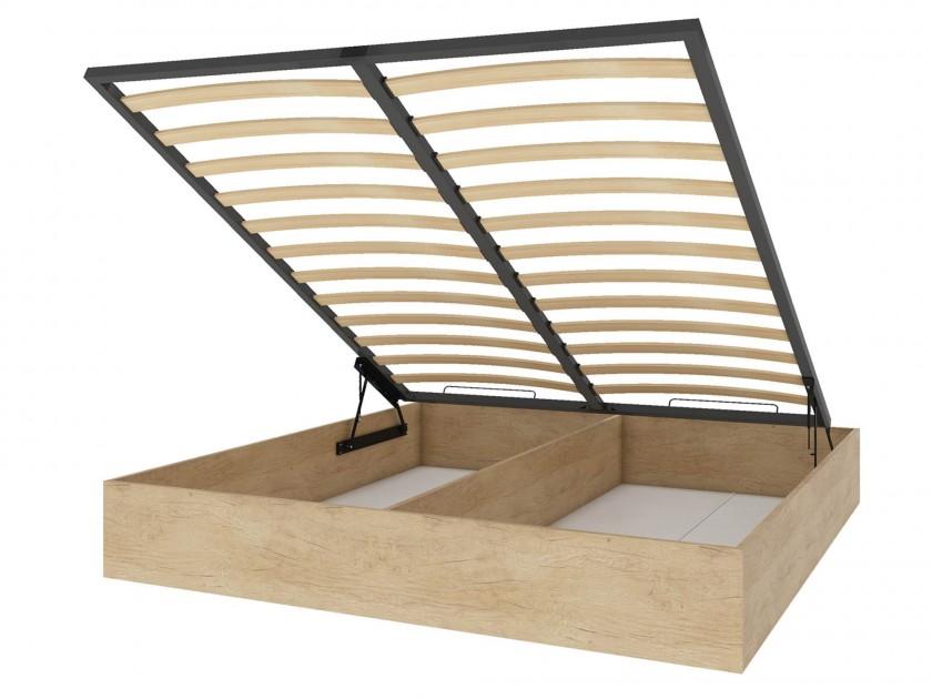 каркас кровати Короб для кровати Мадейра (160х200) с ПМ Мадейра