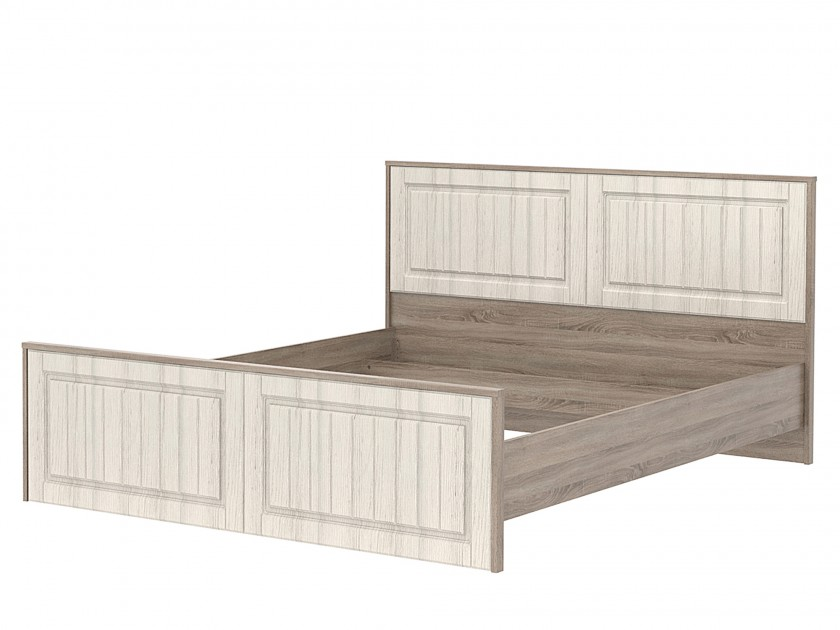комод соната кровать Кровать Соната (160х200) Соната